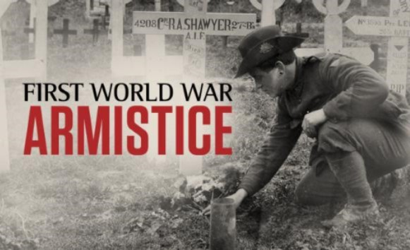First World War Armistice