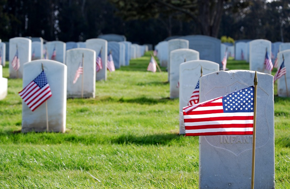 VA Survivors and Burial Benefits Kit